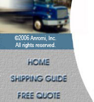 Freight Trucking Services