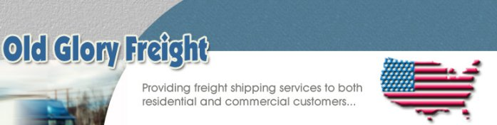 Discount Freight Shipping & Trucking Company